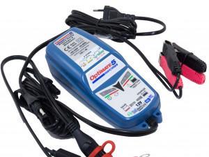 Зарядные устройства для аккумуляторов OptiMate