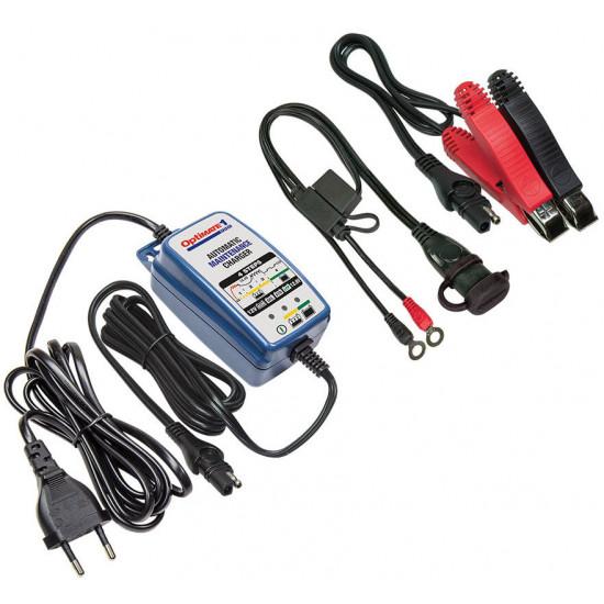 Зарядное устройство Optimate 1+ Duo 12V 0,6A +Lithium