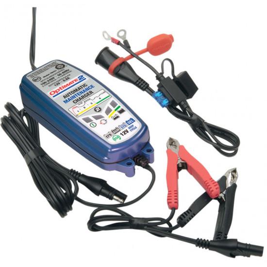 Зарядное устройство OptiMate 2 (1x0,8A, 12V)