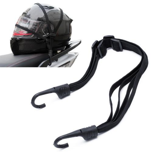 Стропа для крепления шлема
