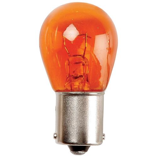 Автолампа RING R581 12V PY21W BAU15s Amber