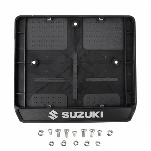 Рамка для номера мотоцикла SUZUKI