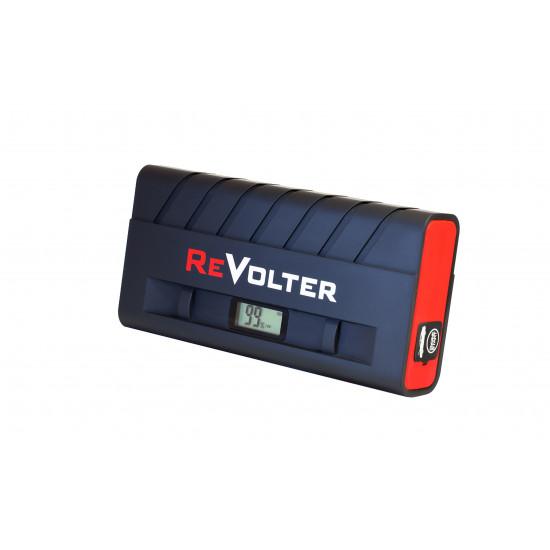 Мобильный многоцелевой источник питания ReVolter Nitro