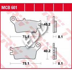 TRW MCB601