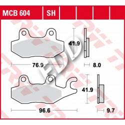 TRW MCB604