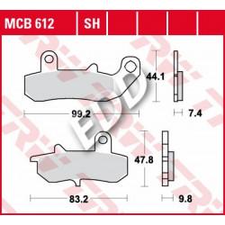 TRW MCB612