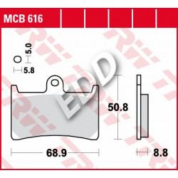 TRW MCB616