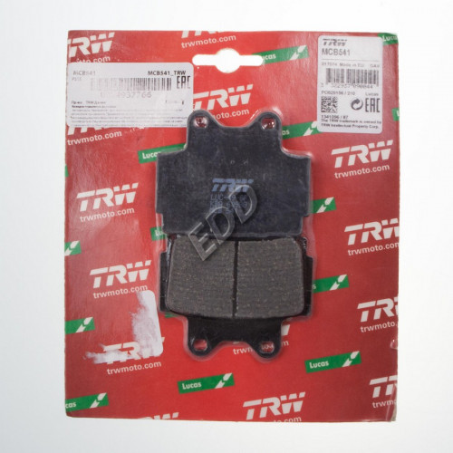 TRW MCB541