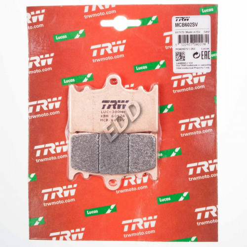 TRW MCB602SV
