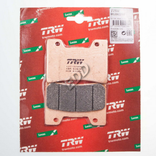 TRW MCB622SV