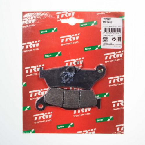 TRW MCB648