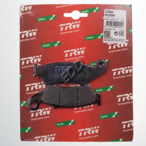 TRW MCB669