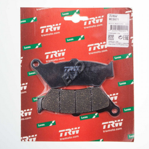 TRW MCB671