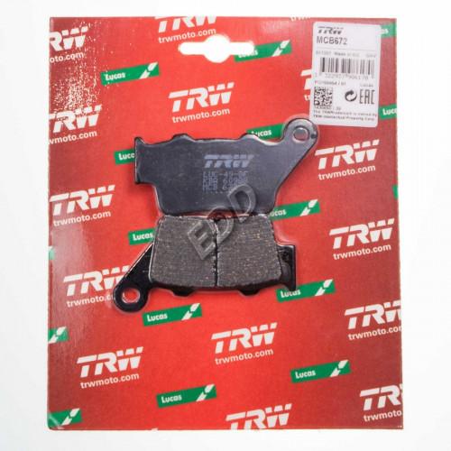 TRW MCB672