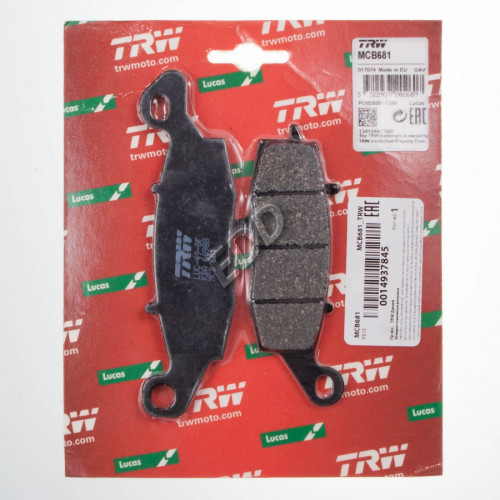 TRW MCB681