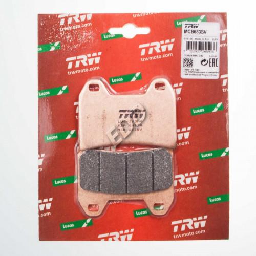 TRW MCB683SV