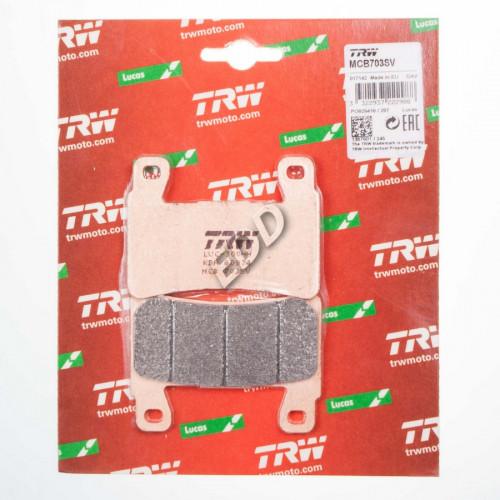 TRW MCB703SV