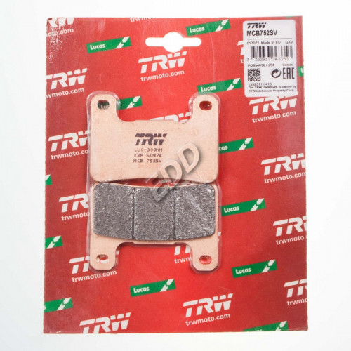 TRW MCB752SV