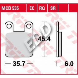 TRW MCB535
