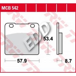 TRW MCB542
