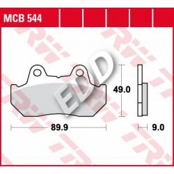 TRW MCB544