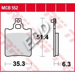 TRW MCB552