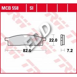 TRW MCB558
