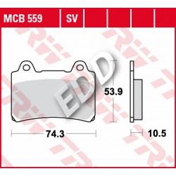 TRW MCB559