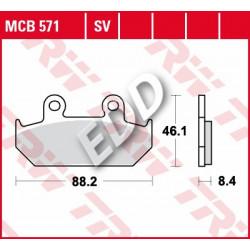 TRW MCB571