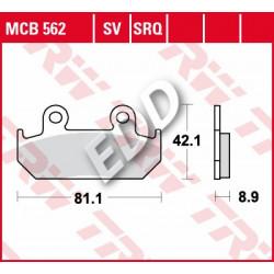TRW MCB562