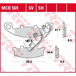 TRW MCB569