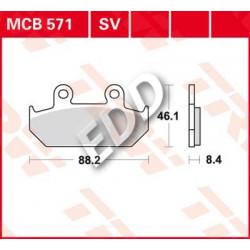 TRW MCB571SV