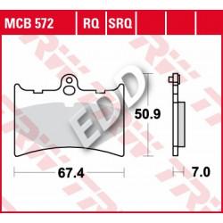 TRW MCB572