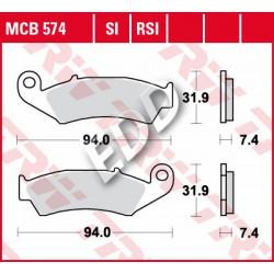TRW MCB574