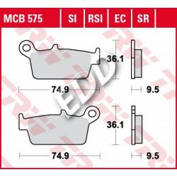 TRW MCB575