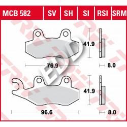 TRW MCB582