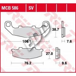 TRW MCB586