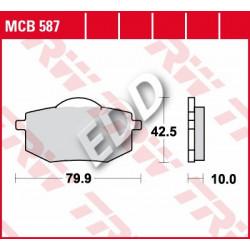 TRW MCB587