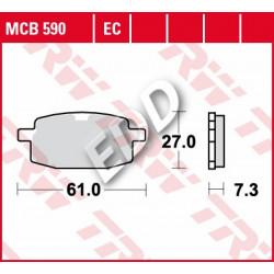 TRW MCB590