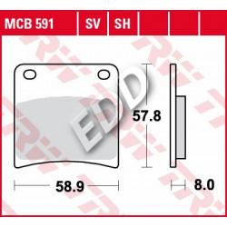 TRW MCB591