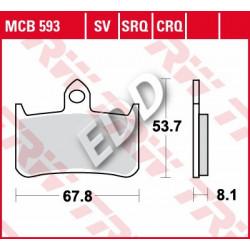TRW MCB593