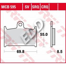 TRW MCB595