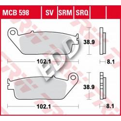 TRW MCB598