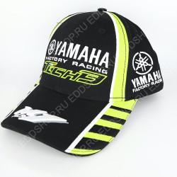 Бейсболка YAMAHA Tech3