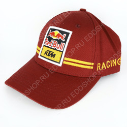 Бейсболка Red Bull KTM Racing team