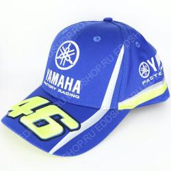 Бейсболка YAMAHA VR 46