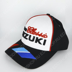 Бейсболка SUZUKI Team Classic