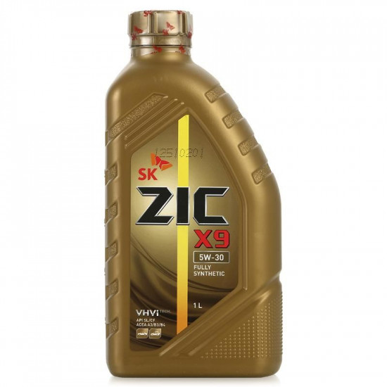 ZIC X9 FE 5W-30