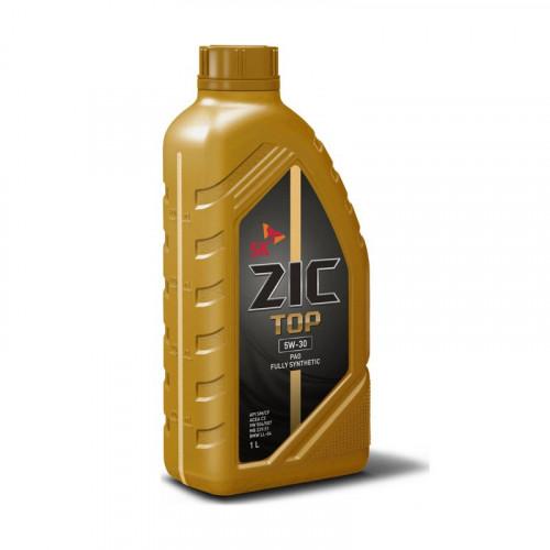 ZIC TOP 5W-30