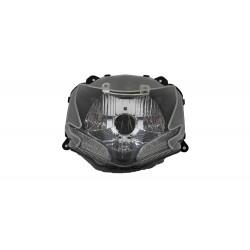 Фара Ducati 848 streetfighter 2009-2012